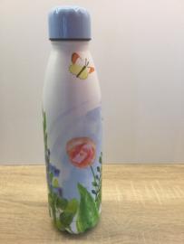 Drinkfles/ thermosfles botanical garden 500 ml