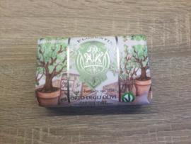 Zeep garden olive 200g