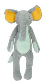 knuffel olifant evan