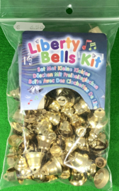 Liberty Bells Kit (140 st)