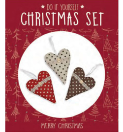 Christmas Set Heart