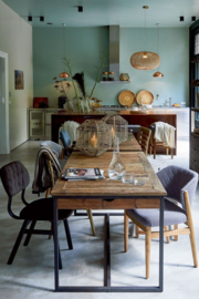 RM Shelter Island Dining Table vanaf: