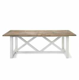 Riviera Maison Chateau Chassigny Dining Table 220x100