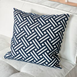 RM Yacht Club Classic Pillow Cover
