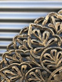 Wandpaneel Milano Gold Black - 120 cm