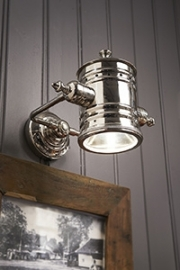 Riviera Mason On Stage Wall Lamp