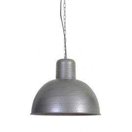 Hanglamp Mat Zilver