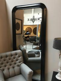 Riviera Maison Vendome Mirror Black 100x220cm