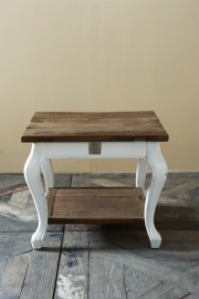 Driftwood End Table 60 x 60