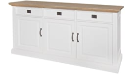 Richmond 6142 Dressoir Oakdale Eiken top