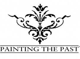 Paste Wax van Painting the Past White 01