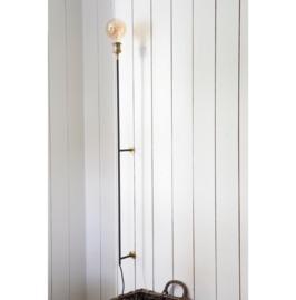 RM Hoxton Wall Lamp Black