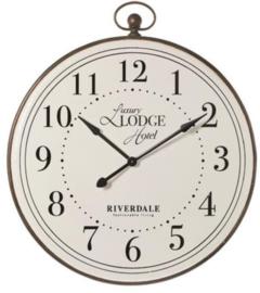 Riverdale Klok Lodge 105 cm