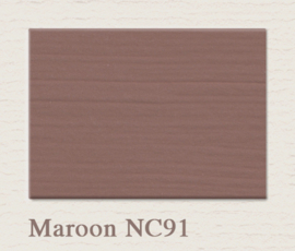 Painting the Past NC91 Maroon