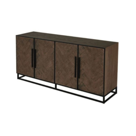 Richmond 7322 Dressoir Herringbone 4-deuren