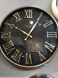 Riviera Maison London Clock Company