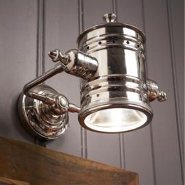 Riviera Mason On Stage Wall Lamp
