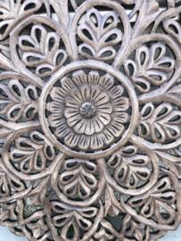 Wandpaneel Milano Bruin - 120 cm