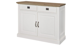 Richmond 6152 Dressoir Oakdale Eiken top