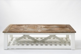 Salontafel Chateau Chassigny Coffee Table 150 x 70