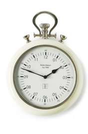 1948 RM Clock White