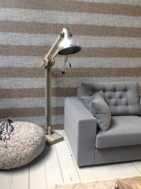 Stoere schemerlamp