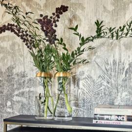 Est 1948  No 1 Floral Vase