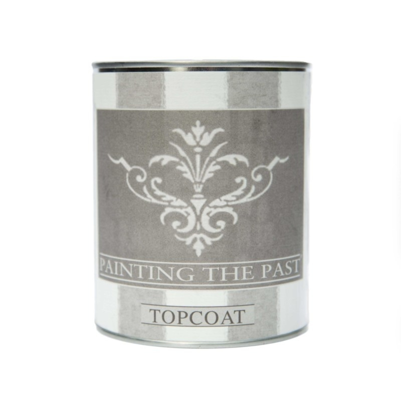 Top Coat Painting the Past