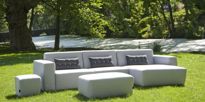 UrbanSofa Provence Outdoor Vanaf: