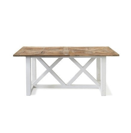 Riviera Maison Chateau Chassigny Dining Table 180x90