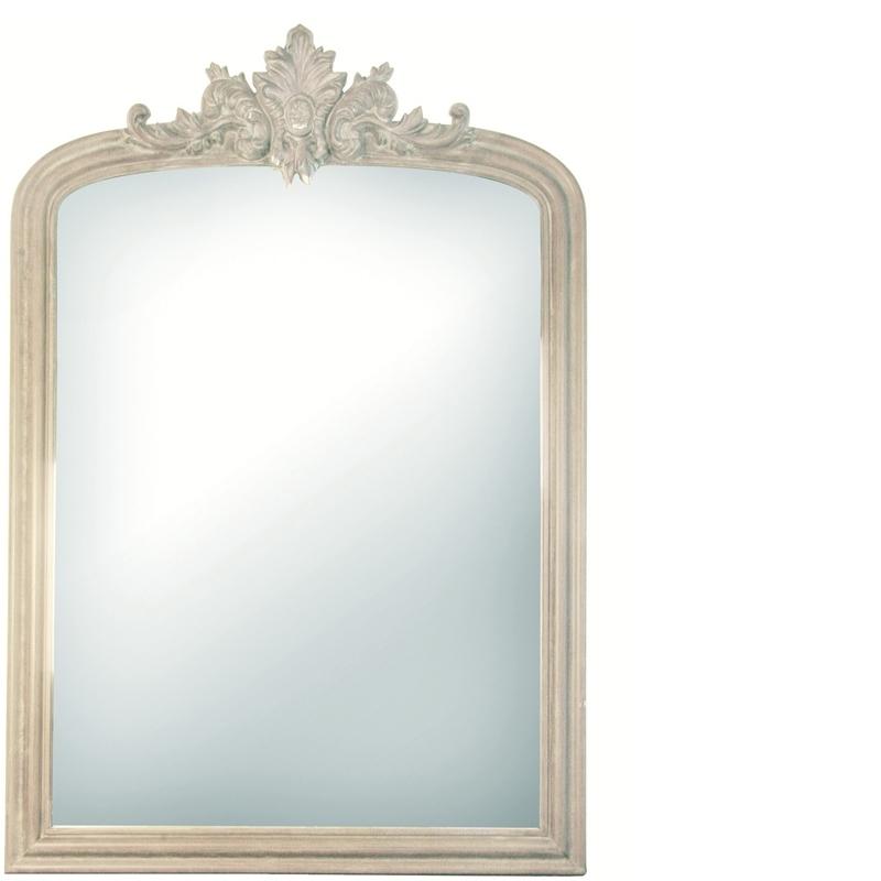 Spiegel Sarbonne Canvas L