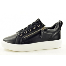 Fabs Sneaker Zwart F61461