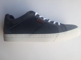 Gaastra Heren Sneaker Blauw 285501