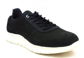 Brunotti Heren Sneaker Donkerblauw 023