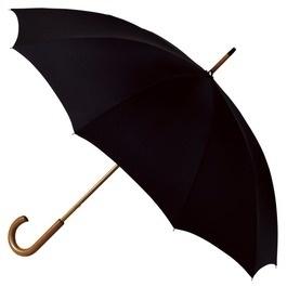Heren Paraplu Zwart GR 430
