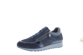 Helioform Sneaker Blauw 243.010.0405