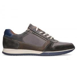 Australian Sneaker Browning Grijs 15.1473