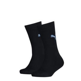 Puma Kindersokken Blauw 2-pack 252392.321