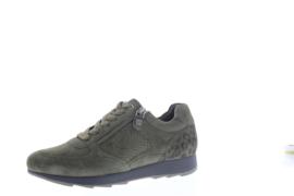 Helioform Sneaker Groen 240.011.0421