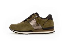 Gabor Sneaker Groen 76.364.31
