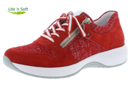 Remonte Sneaker Rood R8911