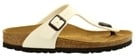 Birkenstock Gizeh Teen Slipper Wit 846321