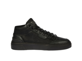 Bjorn Borg Hoge Sneaker Zwart 592708