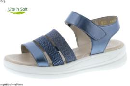 Remonte Sandaal Jeans D4252