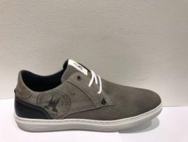 Gaastra Heren Sneaker Grijs/Taupe 245501