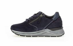 Gabor Sneaker Donkerblauw 76.588.46