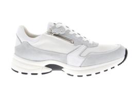 AQA Sneaker Wit/Grijs A6584