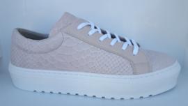 JJ Sneaker Zalm/Beige 3181040