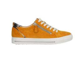 Common Pairs Sneaker Geel Nubuck Kim 49