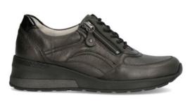 Waldlaufer Sneaker Bruin/Brons 939011